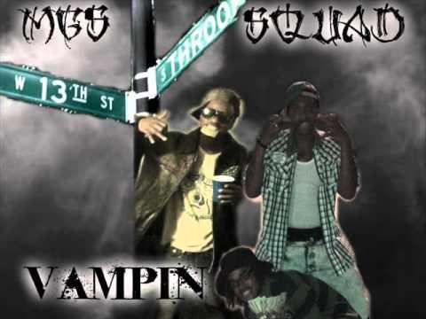 Ray Band$, Teda, Bo$$ - Vampin