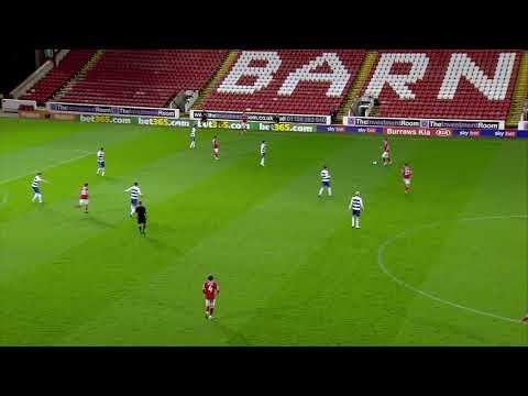 Barnsley QPR Goals And Highlights