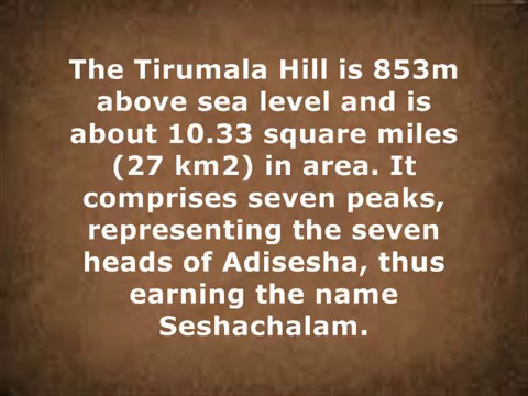 tirupati temple wiki