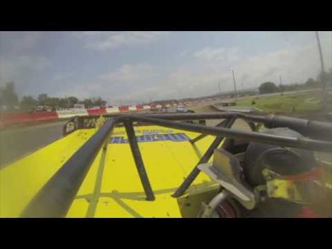 Billy Moyer Jr. Topless 100 August 2013