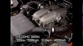 テスタロッサ 348tb 512TR F40.