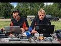 PI4AMF/P actief in RSGB IOTA contest vanaf EU-146