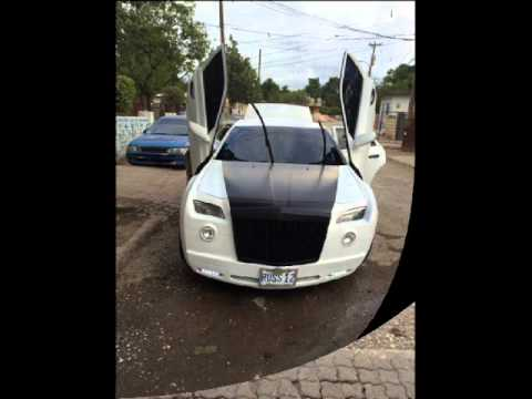 2011 chrysler 300 two tone paint job with bodykit youtube. Black Bedroom Furniture Sets. Home Design Ideas