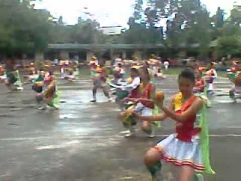 Bontoc National High School Band 2011 Hindang, Ley