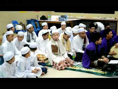 Alhamdulillah wa Syukurulillah. Al Faidh [ feat. Al-Ihya', Syamsul Haq dan Al-Bahear]