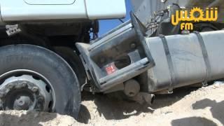 قبلي: 6 قتلى في حادث مرور بالفوار