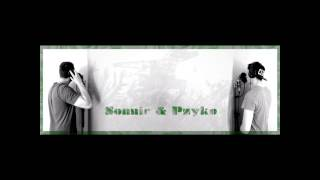 Sonnic & Pzyko - Hip Hop Film