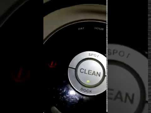 Irobot Roomba 564 error 6