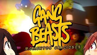 Momentos Graciosos en Gang Beasts (Plastipandilla Edition)