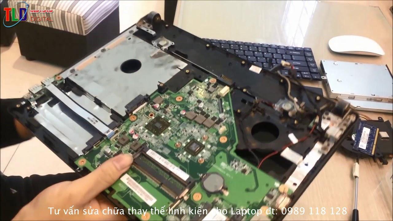 Dùng Laptop Bao Lâu Thì Cần Bảo Dưỡng Vệ Sinh