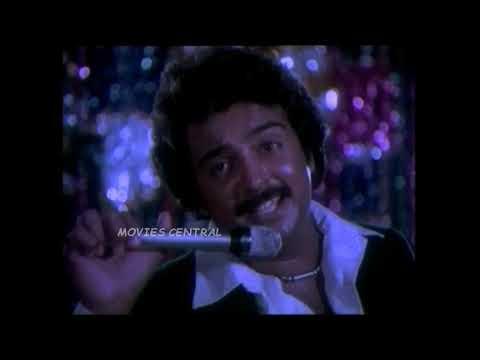 Nedunaalaasai Song HD | Saranalayam