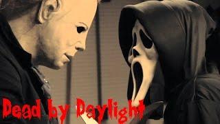 Dead by Daylight - Cuando te motivas siendo un asesino!!!