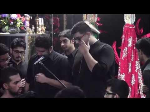 Anjuman-e-Haider-e-Karrar 21st Annual Shab Bedari - 11/29/2014