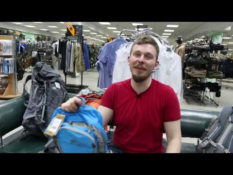 купить Рюкзак Fenix 20 Литров С Карманами