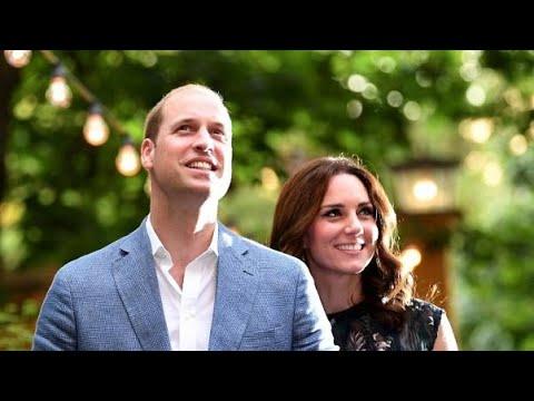 الأمير وليام وزوجته كيت يرزقان بصبي  - نشر قبل 2 ساعة