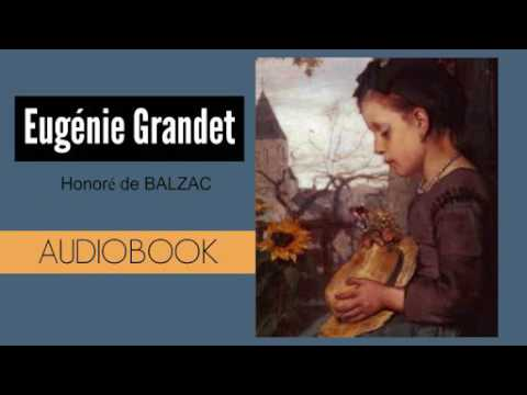Eugenie Grandet by Honore de Balzac - Audiobook