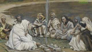 Читаем Евангелие вместе с Церковью. 3 июня 2017г