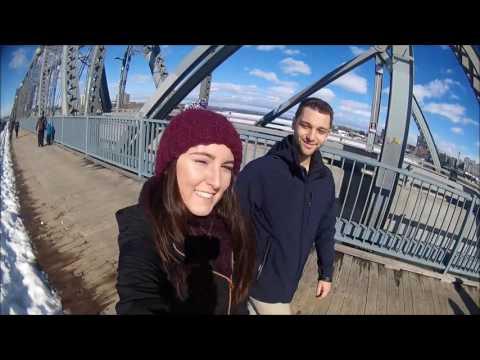 Ottawa and Omega Park 2017