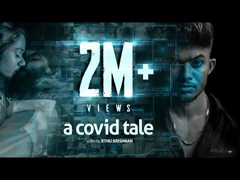 A COVID TALE  യുവതി യുവാക്കൾക്ക് ഒരു മുന്നറിയിപ്പ് Malayalam Shortfilm 2020 by Jithu Divin I Akhilcj