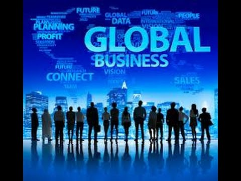 The Power Of A Global Online Business