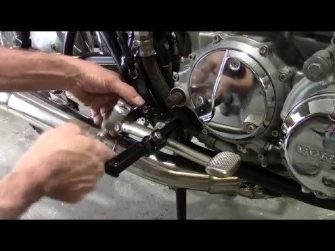 HONDA CB750 Rear Brake Light Switch 1974 1975 76 78  CB 750 BRAKE LIGHT SWITCH
