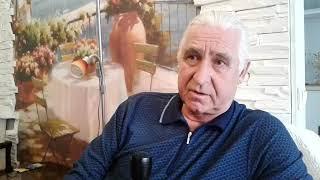 Смотреть сериал Тайны творчества писателя А С Иванова (документально исторический сериал ч 1) онлайн