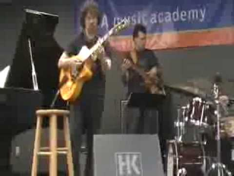 Jimmy Haslip - Los Angeles College of Music