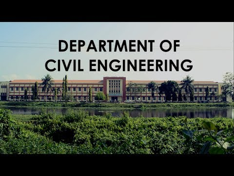 Jorhat Engineering College - Department of Civil Engineering Parting Social 2017