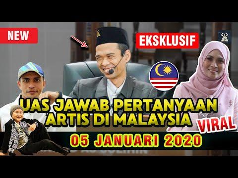 lucu!!!-antusias-artis-malaysia-bertanya-kepada-ustadz-abdul-somad