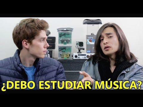 ¿Es Buena Idea Estudiar Música En Un Conservatorio?
