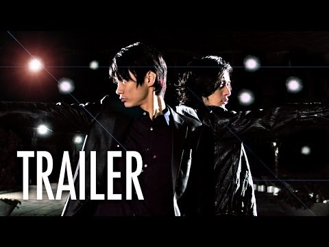 An Assassin - OFFICIAL TRAILER - Japanese Crime Thriller streaming vf