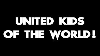 Video United Kids of the World feat. Krewella Headhunterz