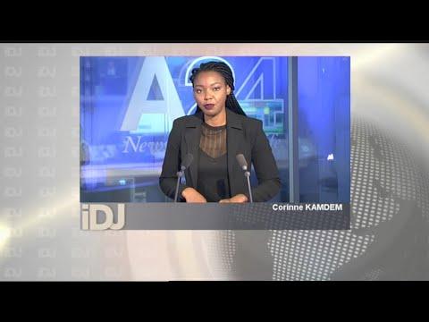 L'INVITE DU JOUR avec Elikia M'BOKOLO Historien - Membre du FCC