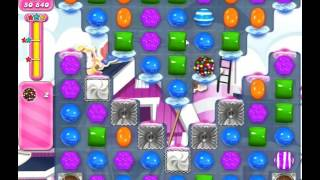 Candy Crush Saga Level 1883 - NO BOOSTERS
