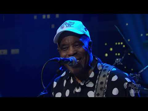 Buddy Guy on Austin City Limits