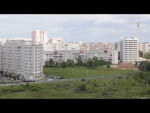 Купить 3-комнатную квартиру в Брянске в квартале авиаторов