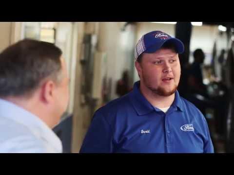 Ed Sherling Ford >> We Are Ed Sherling Ford Enterprise Youtube