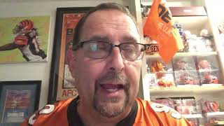AFC Northerners: Week 3 Bengals vs Panthers preview