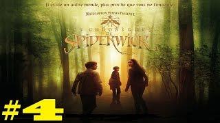 Les Chroniques De Spiderwick - Let's Play Part 4 [PC]