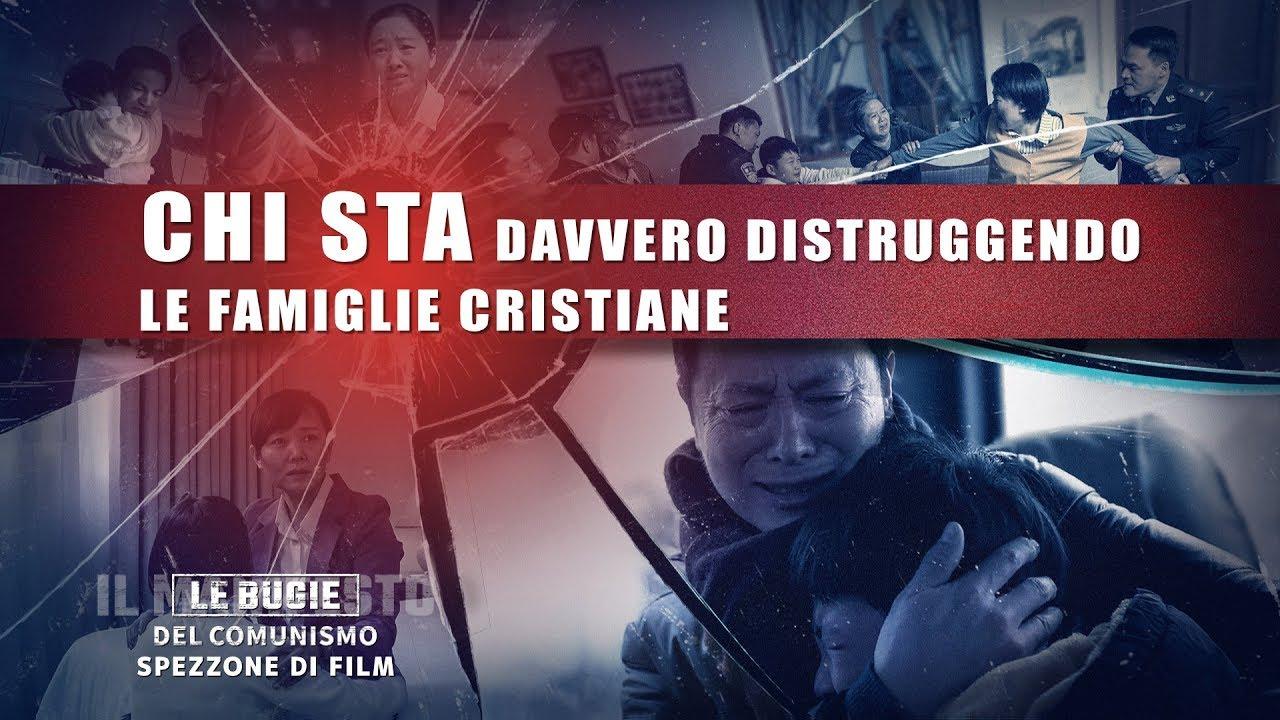 """Film cristiano """"Le bugie del comunismo"""" (Spezzone 5/6)"""