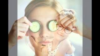 How to improve eyesight - Remove Eye Glasses & Contact Lens from Eyes Tips. Telugu