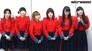 BiSH | Skream! インタビュー http://skream.jp/interview/2017/11/bish...