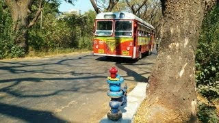 aarey milk colony mumbai india tour travel tourism best indian tourist places