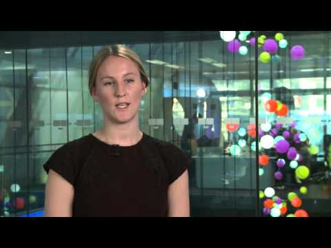 Stephanie Shares What It's Like Working in Bloomberg Technical Support in London