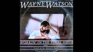 Wayne Watson - I Don