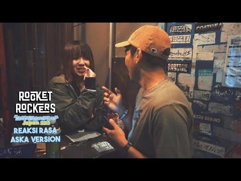 Rocket Rockers - Reaksi Rasa (Aska Official Music Video Version)