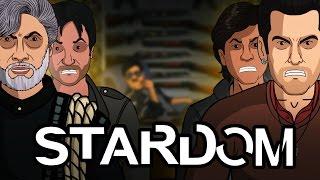 Phantom Spoof - Stardom || Shudh Desi Endings