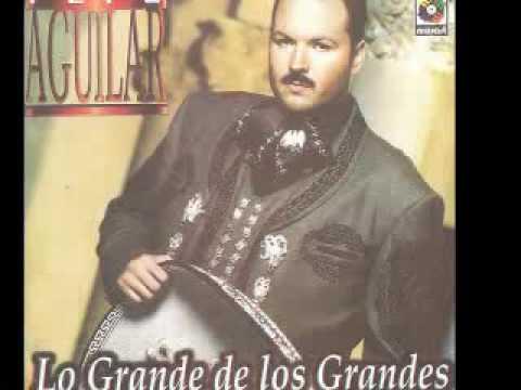 Pepe Aguilar-Tu Solo Tu