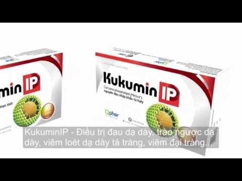 Kukumin IP - Giới thiệu công nghệ Phytosome