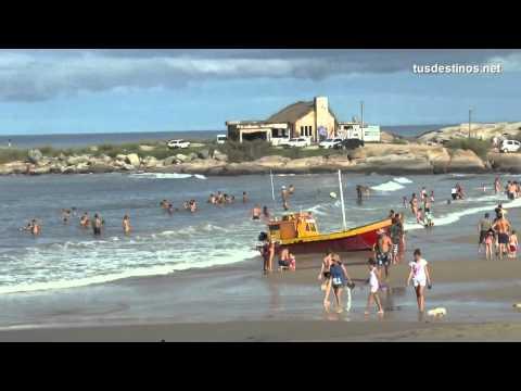 Punta del Diablo, Uruguay turismo  Rocha playas  Surf, balnearios, beaches, visit travel tour 2015